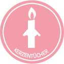 kerzentuecher